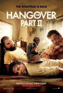 Hangover poster 202x300 - The Hangover Part II