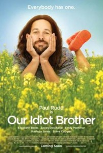 Idiot Brother 202x300 - Our Idiot Brother