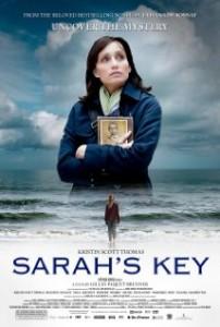 sarahs key 202x300 - Sarah's Key