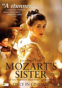 mozarts sister poster a3ee5 210x300 - Mozart's Sister