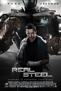 real steel 202x300 - Real Steel