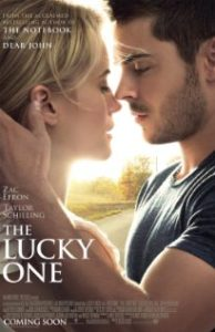 Lucky One 194x300 - The Lucky One