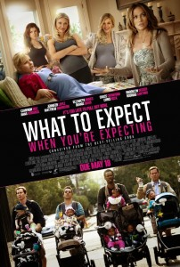 whattoexpect 202x300 - What to Expect When You're Expecting