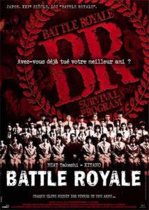 battle royale1 214x300 - Battle Royale