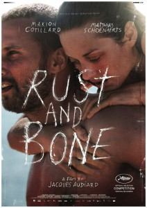 rust bone 212x300 - Rust and Bone (De rouille et d'os )