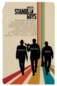 Stand Up Guys poster 202x300 - Stand Up Guys