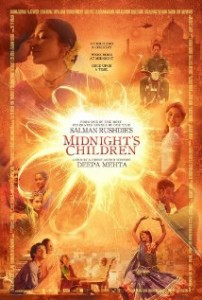 Midnights Children poster 202x300 - Midnight's Children
