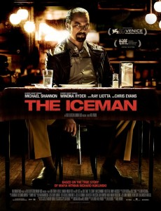 THE ICEMAN Poster 230x300 - The Iceman