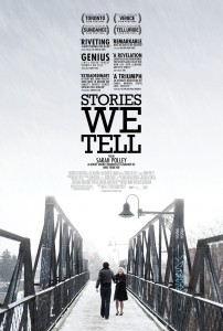 stories we tell poster02 202x300 - Stories We Tell