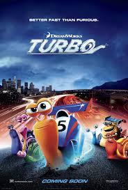 Turbo poster - Turbo