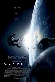 Gravity poster - Gravity