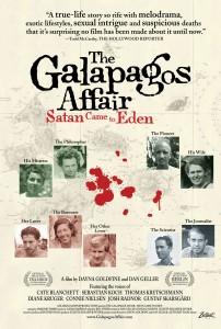 gal poster large 202x300 - The Galapagos Affair: Satan Came To Eden