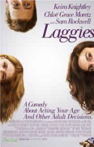 Laggies poster 192x300 - Laggies