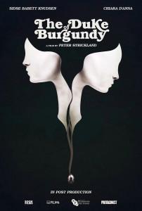 The Duke of Burgundy poster 202x300 - The Duke of Burgundy