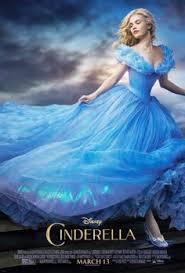 Cinderella poster - Cinderella