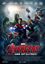 Avengers Age of Ultron poster - Avengers: Age of Ultron