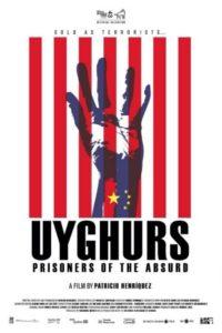 Uyghurs 200x300 - Full Frame Documentary Film Festival 2015
