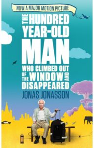 Hundred Year Old Man Poster 2 192x300 - The 100-Year-Old Man Who Climbed Out the Window and Disappeared