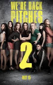 Pitch Perfect 2 poster - Pitch Perfect 2