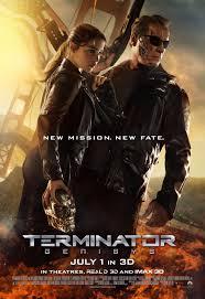 terminator gen - Terminator Genisys