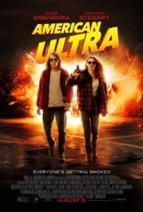 American Ultra poster 203x300 - American Ultra