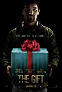 the gift 2015 poster 202x300 - The Gift