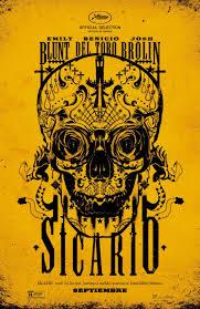 sicario poster - Sicario