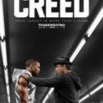 Creed poster 150x150 - Mainstream Chick's 2015 Xmas Day Cheat Sheet
