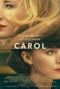 Carol Poster 202x300 - Carol