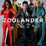 Zoolander 2 poster 150x150 - Zoolander 2
