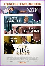 bigshort - The Big Short