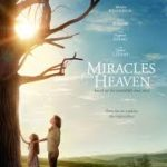 miracles from heaven poster 150x150 - Miracles From Heaven
