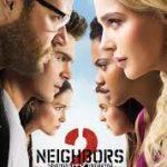 Neighbors 2 poster 150x150 - Mainstream Chick's Quick Takes: The Angry Birds Movie; The Nice Guys; Neighbors 2: Sorority Rising; Love & Friendship; Sunset Song