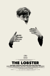 the lobster cannes posters 1 200x300 - The Lobster