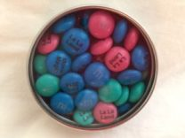MandMs 300x225 - Reflections from the Middleburg Film Festival