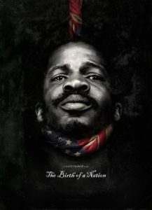 birth of a nation nate parker poster 217x300 - The Birth of a Nation