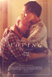 Loving poster - Loving