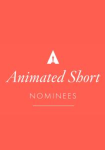 animatedshorts 210x300 - Animation (Short Subject) Nominees