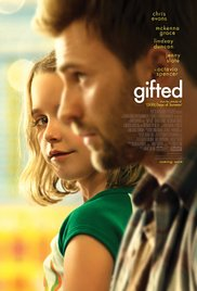 Gifted poster - Gifted
