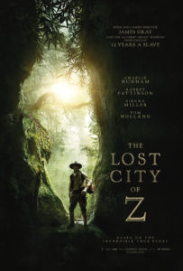 lost 203x300 - The Lost City of Z