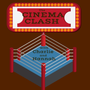 Cinema Clash logo rev 300x300 - Cinema Clash podcast: Snatched; The Lovers; King Arthur; The Wall; Obit