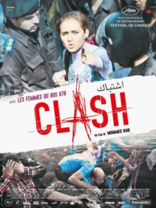 clashposter 225x300 - Review: Clash