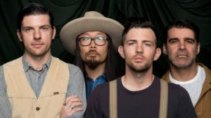 avett bros 1 300x169 - Review: May It Last: A Portrait of the Avett Brothers
