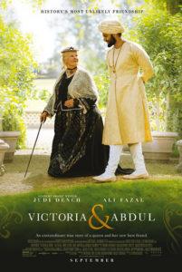 VA 201x300 - Review: Victoria & Abdul