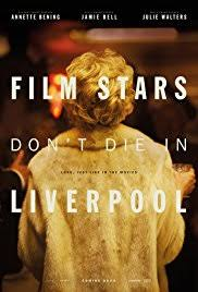 Film Stars Liverpool poster - Mainstream Chick's Middleburg Film Festival Download