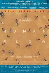 HumanFLow 201x300 - Review: Human Flow