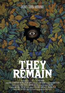 remain 210x300 - Review: They Remain