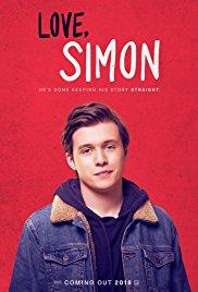 Love Simon poster - Review: Love, Simon
