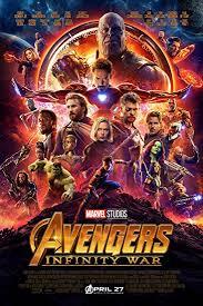 Avengers Infinity War poster - Spoiler-Free Review: Avengers: Infinity War