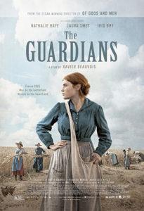GuardiansOfficialUSposterbig59901a 205x300 - Review: The Guardians (Les gardiennes)